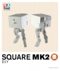 photo of Square MK2 D.I.Y.