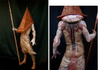 photo of Red Pyramid Head