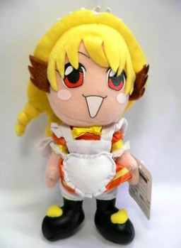 main photo of Cafe Mew Plush: Fong Pudding