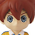 Inazuma Eleven Go Figure Collection DX: Matsukaze Tenma