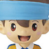 Inazuma Eleven Go Figure Collection DX: Nishizono Shinsuke