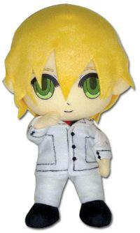 main photo of Takuma Ichijo Plush