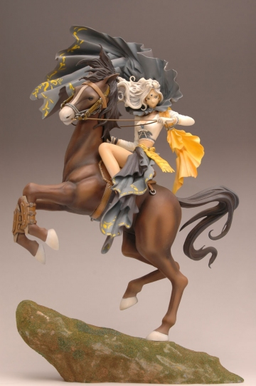 main photo of Urd Horse Riding Ver.