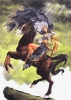 photo of Urd Horse Riding Ver.