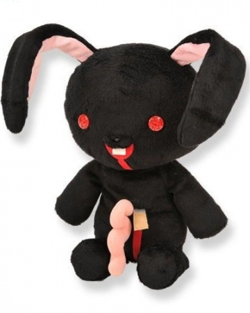 main photo of Seppuku Kuro Usagi Plush