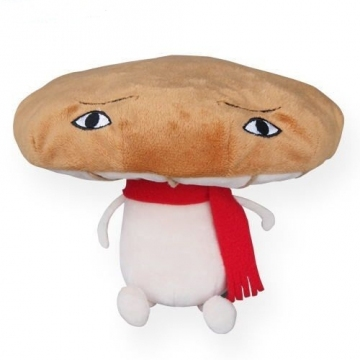 main photo of Shiitake Plush