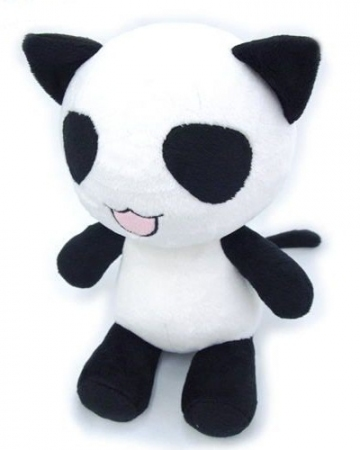 main photo of Panda-neko Plush