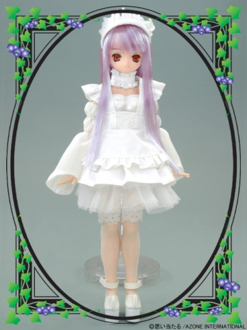 main photo of PureNeemo: Aika Blueberry holic nightmare