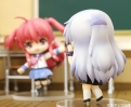 photo of Nendoroid Petite: Angel Beats Set 02: Tenshi