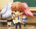 photo of Nendoroid Petite: Angel Beats Set 02: Yui