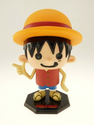 main photo of One Piece x Panson Works: Monkey D. Luffy