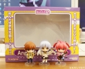 photo of Nendoroid Petite: Angel Beats Set 02: Yuzuru Otonashi