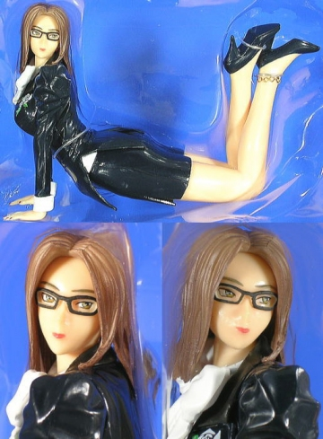 main photo of Kannazuki Mai Repaint Ver.