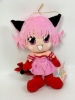 photo of Battle Costume Plush: Momomiya Ichigo