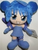 photo of Battle Costume Plush: Aizawa Mint