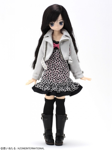 main photo of PureNeemo: Aika Wicked Style II