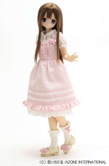 main photo of PureNeemo: Sahra Hello, Again Azone Premium Ver.
