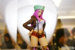photo of The Grandline Lady DX Figure Vol.1 Jewelry Bonney