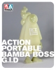 photo of Action Portable Boss GID