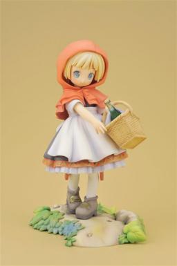 main photo of Little Red Riding Hood
