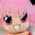 Battle Costume Plush: Momomiya Ichigo