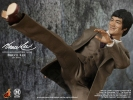 photo of Bruce Lee Collectible Figure Suit Ver.