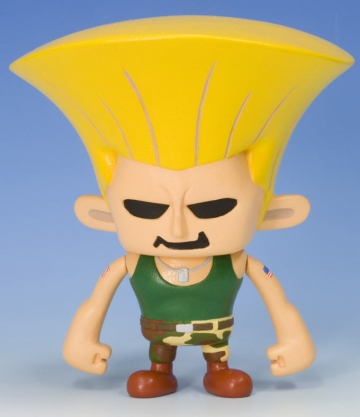 main photo of PansonWorks Street Fighter Guile