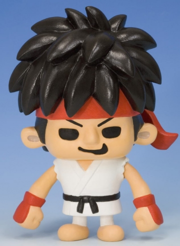 main photo of PansonWorks Street Fighter Ryu