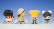 photo of PansonWorks Street Fighter Guile