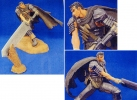photo of Guts Black Swordsman Millennium Falcon Attack Form Ver.