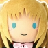 Little Busters! Ecstasy Plush Saya