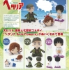 photo of Chara Mohu Hetalia Axis Powers Japan