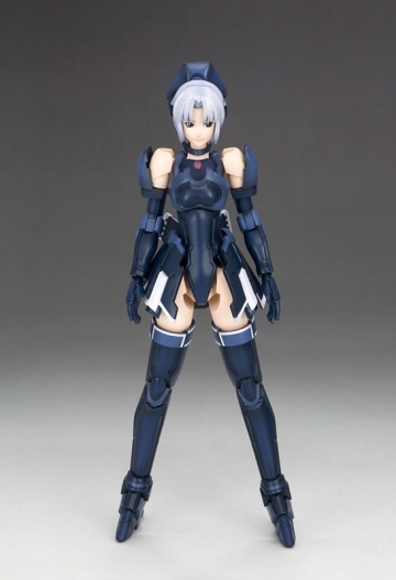 main photo of Phantasy Star Online: RAcaseal Shino
