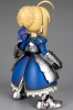photo of Character Plastic Model Saber-san