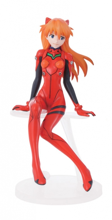 main photo of Evangelion PORTRAITS 10: Asuka