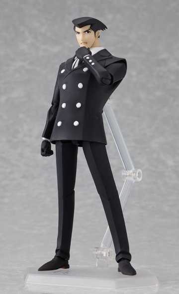 main photo of figma Roger Smith