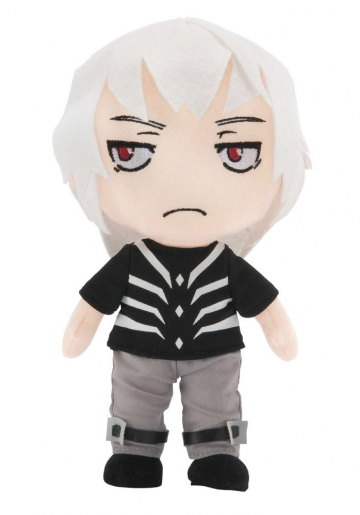 main photo of Chara Mofu: Accelerator