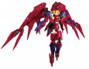photo of Altines Rossa Full Set MMS Type Valkyrie Ver.