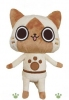 photo of Monster Hunter Sitting Plush: Airou