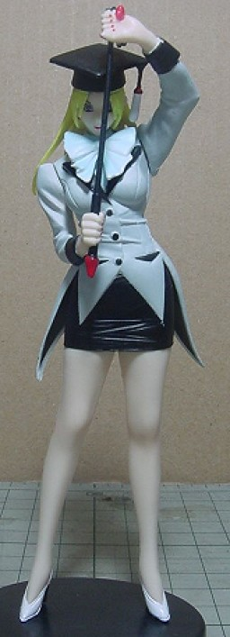 main photo of G-taste Trading Figure Vol.4: Leotard High-Heel Original Ver.