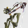 photo of Revoltech Yamaguchi Series No.112 Evangelion Evolution EVA-05