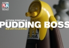 photo of Action Portable Pudding Boss