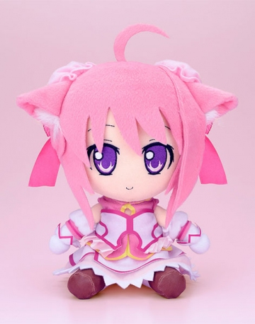 main photo of Dog Days Plushie Series 02: Biscotti Milchore F