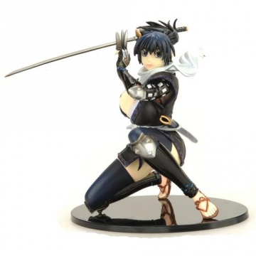 main photo of Manyuu Chibusa WHF Ltd. Ver. (Black Ver.)