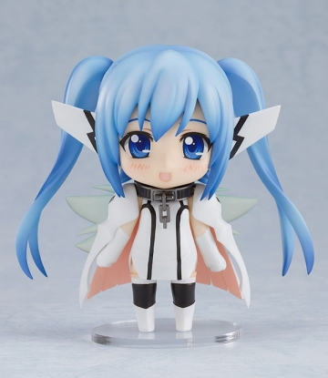 main photo of Nendoroid Nymph