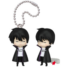 main photo of Mascot Keychain Part.2: Hibari