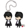 photo of Mascot Keychain Part.2: Hibari