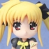 Magical Girl Lyrical Nanoha the MOVIE 1st Toy'sworks Collection 2.5: Fate