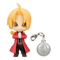 main photo of Prop Plus Petit: Edward Elric Ver.A