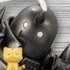 DX Figure: Alphonse Elric B Deformation Version